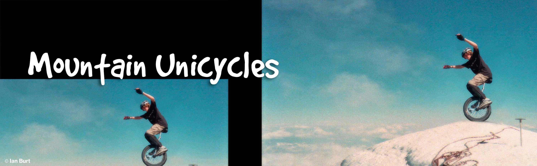 Mountain Unicycles