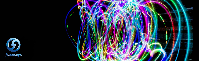 Flowtoys Composite Glow Kit