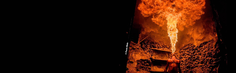 Fire Breathing, Eating & Body Burning