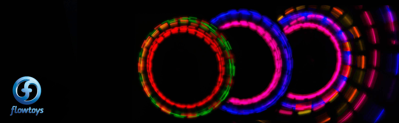 Flowtoys Flowlights