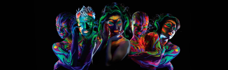 Make Up & Face Paints
