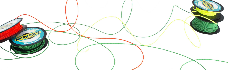Diabolo String